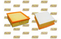 Воздушный фильтр на ВАЗ с предфильтром